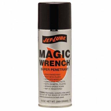 Jet-Lube 39541 Magic Wrench Super Penetrants