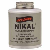 Jet-Lube 13502 Nikal Nuclear Grade High Temperature Anti-Seize & Thread Lubricants