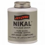 Jet-Lube 13502 Nikal Nuclear Grade High Temperature Anti-Seize & Thread Lubricants