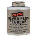Jet-Lube 69902 Silver Plus Regular Anti-Seize Compounds