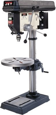 JPW Industries 354402 Jet Floor Drill Presses