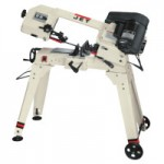 JPW Industries 414458 Jet Horizontal/Vertical Bandsaws
