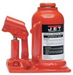 JPW Industries 453312 Jet JHJ Series Heavy-Duty Industrial Bottle Jacks