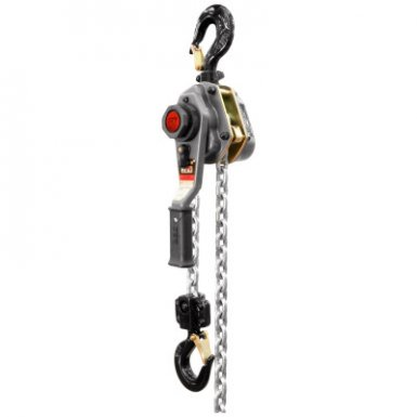 JPW Industries 731325472769 Jet JLH Series Lever Hoists With Overload Protection
