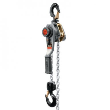 JPW Industries 376301 Jet JLH Series Lever Hoists With Overload Protection