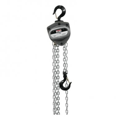 JPW Industries 101020 Jet L100 Hand Chain Hoists