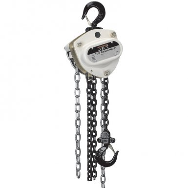 JPW Industries 106210 Jet L100 Hand Chain Hoists