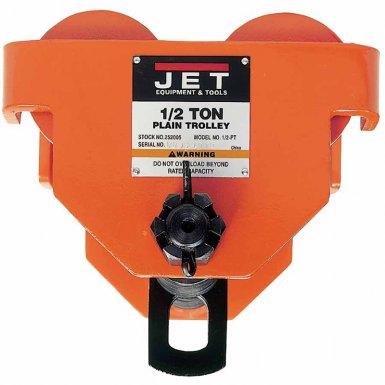 JPW Industries 252005 Jet PT Series Plain Trolleys