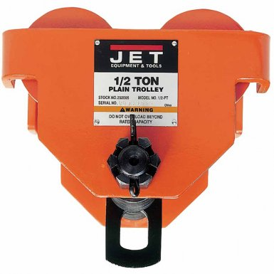 JPW Industries 252015 Jet PT Series Plain Trolleys