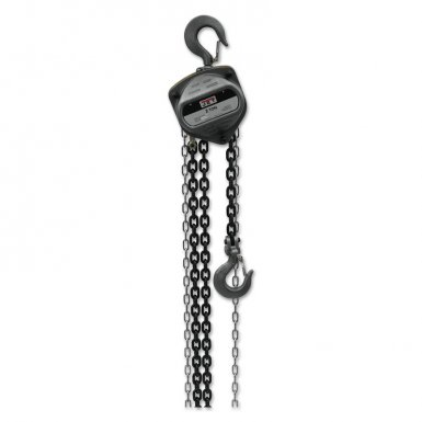 JPW Industries 101933 Jet S-90 Series Hand Chain Hoists