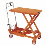 JPW Industries 140771 Jet Scissor Lift Tables