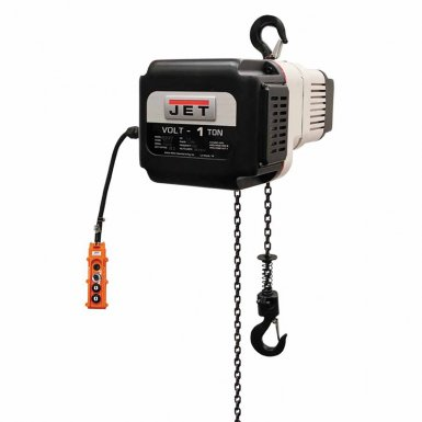 JPW Industries 180120 Jet Volt Variable-Speed Electric Hoists