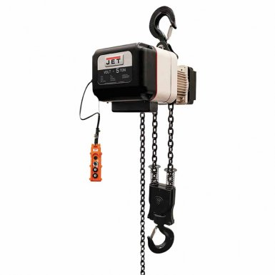 JPW Industries 181520 Jet Volt Variable-Speed Electric Hoists