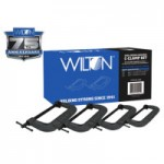 JPW Industries 11115 Wilton 540A Series Carriage C-Clamp Kit