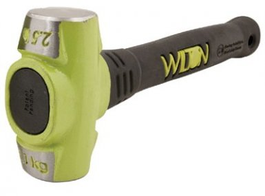 JPW Industries 20212 Wilton B.A.S.H Unbreakable Handle Sledge Hammers