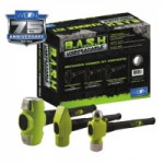 JPW Industries 11111 Wilton B.A.S.H Mechanics' Hammer Kit