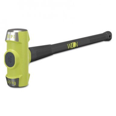 JPW Industries 21424 Wilton B.A.S.H Unbreakable Handle Sledge Hammers
