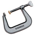 JPW Industries 22105 Wilton Junior Hargrave C-Clamps