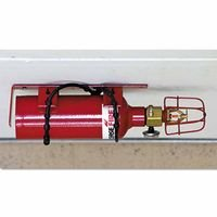 Justrite 915403 Fire Protection Systems