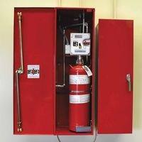Justrite 915405 Fire Suppression Systems
