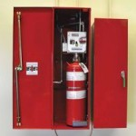 Justrite 915405 Fire Suppression Systems