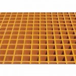 Justrite 915201 Floor Grating