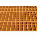 Justrite 915207 Floor Grating