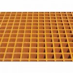 Justrite 915209 Floor Grating