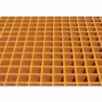 Justrite 915211 Floor Grating