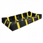Justrite 28534 QuickBerm Spill Containment Berms
