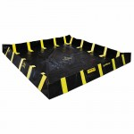 Justrite 28544 QuickBerm Spill Containment Berms