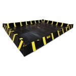 Justrite 28554 QuickBerm Spill Containment Berms