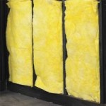 Justrite 915605 R-11 Insulation for Fire-Rated Outdoor Safety Lockers