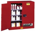 Justrite 896011 Safety Cabinets for Combustibles