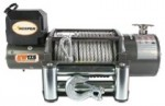 Keeper KW17122 Heavy Duty Series 12 Volt DC Electric Winches