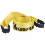 Keeper 2980 Heavy-Duty Vehicle Recovery Straps with Storage Bag