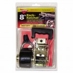 Keeper 5530 Rack-Ratchet Tie-Downs