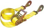 Keeper 4110 Ratchet Tie-Down Straps