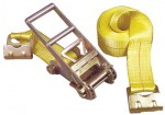 Keeper 4637 Ratchet Tie-Down Straps