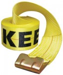 Keeper 4926 Ratchet Tie-Down Straps
