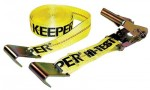 Keeper 05508V Ratchet Tie-Down Straps