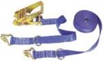 Keeper 5515 Ratchet Tie-Down Straps