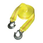 Keeper 89943 Vehicle Recovery Straps