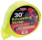 Keeper 2943 Vehicle Recovery Straps