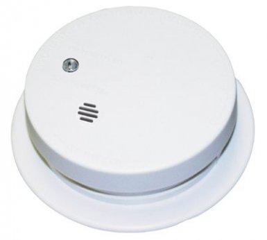 Kidde 0914E Battery Operated Smoke Alarms