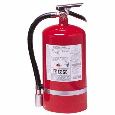 Kidde 466730 Halotron I Fire Extinguishers