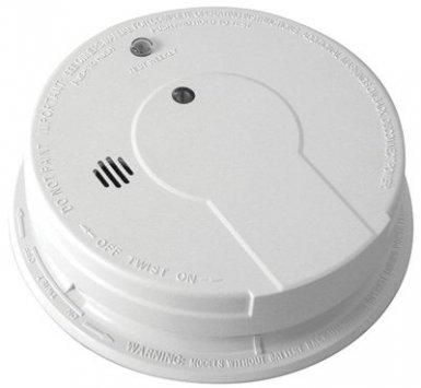 Kidde 21006378 Interconnectable Smoke Alarms