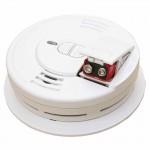 Kidde 21006376 Interconnectable Smoke Alarms