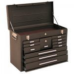 Kidde 3611B Machinists' Chests