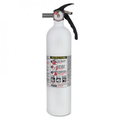 Kidde 466627MTL Mariner Fire Extinguishers